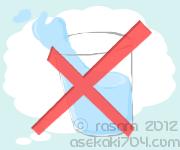 【実験】水分を取らなければ汗をかかないのか?
