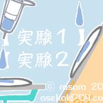 【実験】ワキ汗パット(汗取りパッド)の吸水量を比較する